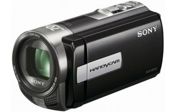 Sony_DCR-SX45EB_1