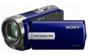 Sony_DCR-SX45EL_0