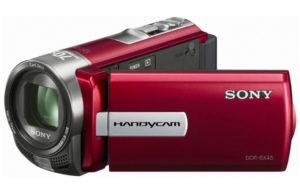 Sony_DCR-SX45ER_0