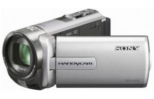 Sony_DCR-SX45ES_0