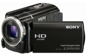 Sony_HDR-XR160E_0